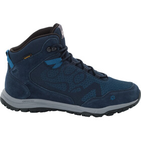 Jack Wolfskin Activate XT Texapore Middelhoge Schoenen Heren, night blue